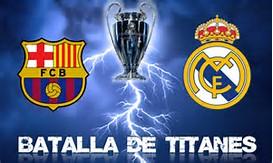 Imagenes Del Real Madrid vs Barcelona