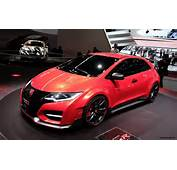 2015 Honda Civic Type R  Car Models