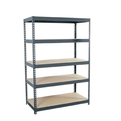 Garage Shelving Storage Lowes Garage Storage Shelves Decor Ideasdecor Ideas