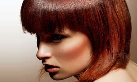 haircut deals essex salon 361 in benfleet essex groupon