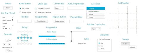 infragistics themes for microsoft controls what s new in infragistics wpf and silverlight in 13 2