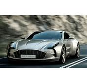 Aston Martin Sports Car 2011  The Club