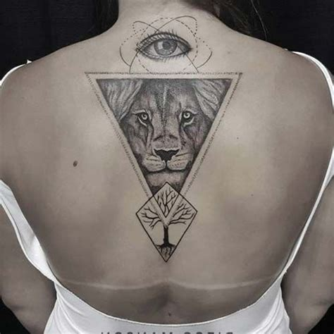 aslan tattoo triangle 252 231 aslan d 246 vmesi aslan d 246 vmeleri