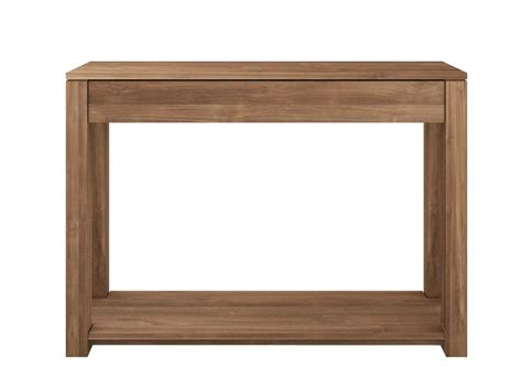 Teak Console Table Teak Lodge Console Table By Ethnicraft