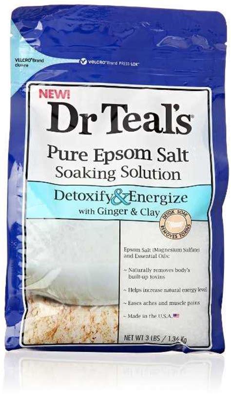 Dr Teal S Epsom Salt Detox by My Guide To Mthfr Gene Mutation Mthfr Testing Treatment