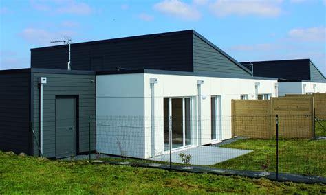 Construction Modulaire Maison by Constructeur Maison Constructeur Logement Modulaire Citeden