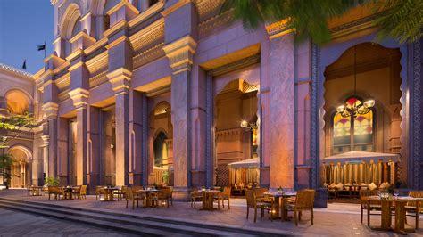 3 Room Floor Plan emirates palace gha