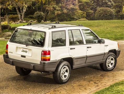 jeep wagoneer 1995 web car jeep grand