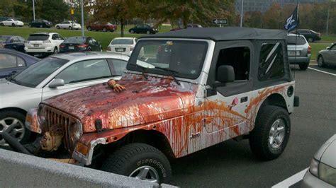 Cool Jeep Ideas Trunk Or Treat 15 Car Decoration Ideas Carfax