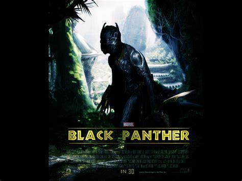 film 2017 marvel marvel black panther 2017 movie poster hd wallpaper
