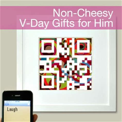 non cheesy s gifts for him non cheesy v day gifts for him