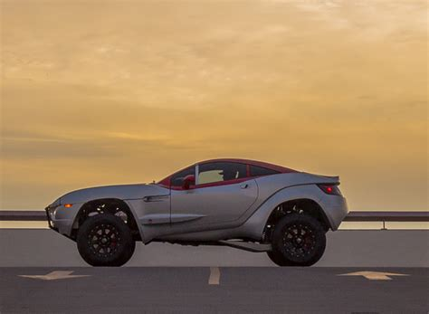 2017 rally fighter local motors rally fighter is a bespoke crowdsourced suv