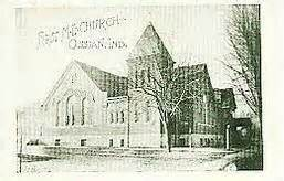 My Search Indiana Ossian Indiana Churches Images My Indiana