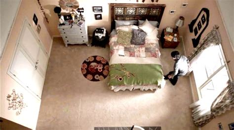teen wolf bedroom o quarto da allison argent em teen wolf cenografia