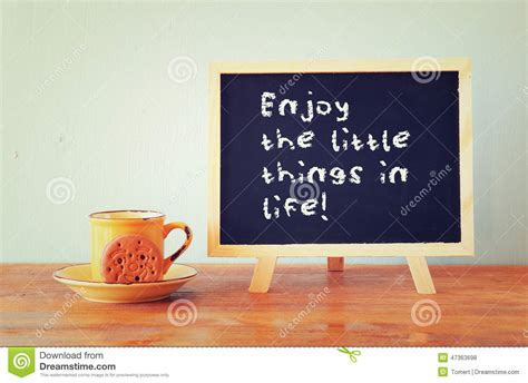 blackboard   phrase enjoy     life