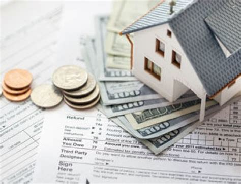 financial considerations when buying a house did you know an ex spouse s bankruptcy could affect you by scott evans the family