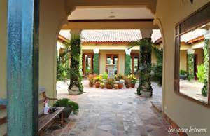 homes with courtyards caracao house from the bachelorette courtyard hooked on