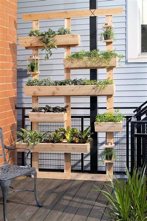 25 best ideas about vertical gardens on wall