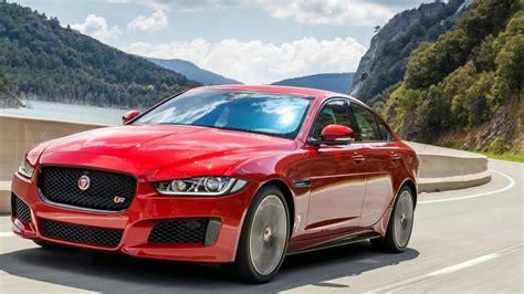 2019 Jaguar Xe Svr by The Best 2019 Jaguar Xe Svr Review And Release Date
