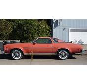 Curbside Classic GMs Deadly Sin 7  1976 Chevrolet