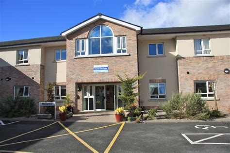geanann care home respite nursing dementia care home in