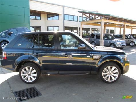 blue land rover range rover sport 2013 blue www imgkid com the image