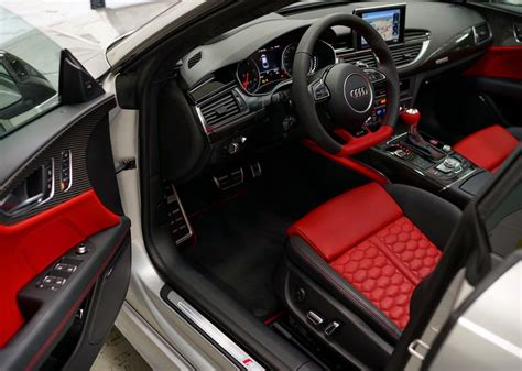 Rs7 Interior by Best 25 Audi Rs7 Interior Ideas On Audi Rs7