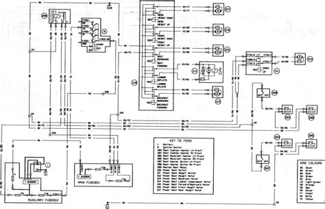 ford mondeo wiring diagram wiring diagram schemes