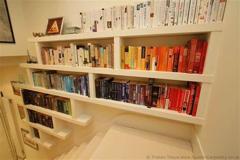 floating wall bookshelves floating wall bookshelves empatika