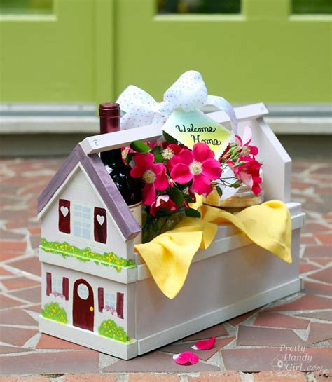28 new house gift gift basket new home new