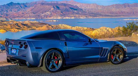 34 chevrolet corvette c6 z06 wallpapers hd