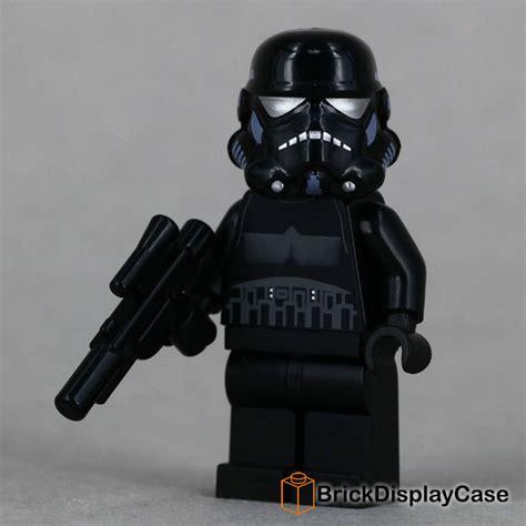 Lego Shadow Brick Minifigure shadow trooper wars episode vi lego minifigure