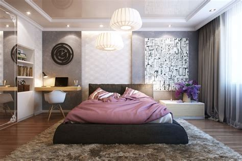 Small Rugs For Bedroom by Small Bedrooms Use Space In A Big Way