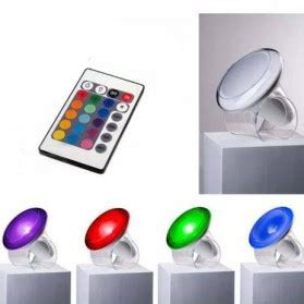 Led Colorful Mood Light With Remote Aa Rc01 led colorful mood light with remote aa rc01 white jakartanotebook