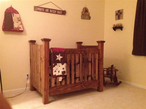 Western Baby Cribs More Baby Cradle Woodworking Rudwo