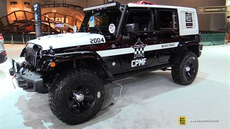 police jeep 2015 jeep wrangler cpmf chicago police memorial foundation