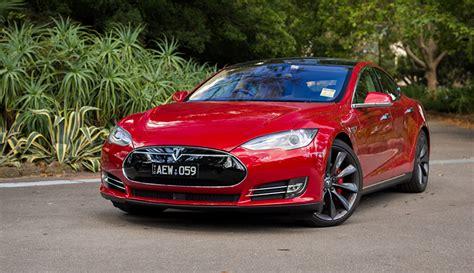 Tesla Motors P85d Picture Tesla Motors 2014 16 Model S P85d Metallic