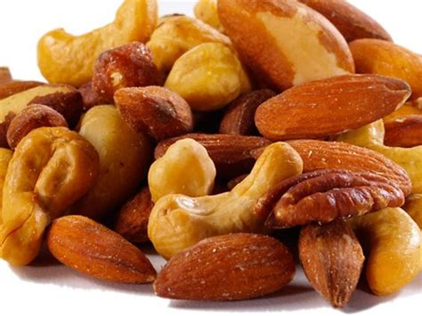 Roasted Mix Nut roasted mixed nuts salted by the pound nuts