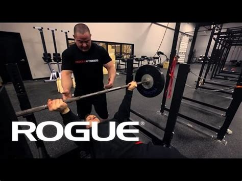 bench press movement movement demo the reverse grip bench press youtube