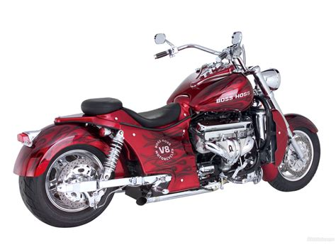 Boss Hoss Bike Price by Cars And Motorcycles Boss Hoss Motorcycles