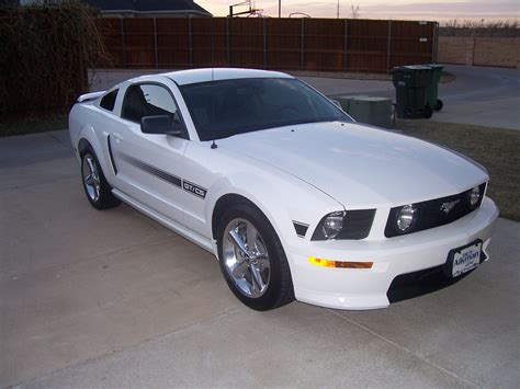 2007 mustang gtcs ford mustang photo gallery 2007 gt cs california special