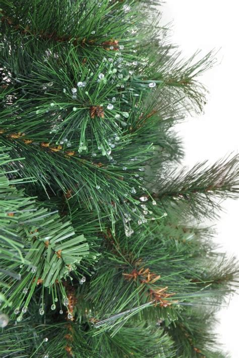artificial tear drop christmas tree just artificial