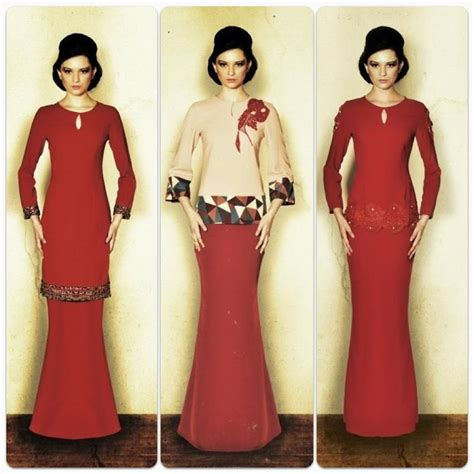 design baju bridesmaid jovian mandagie s collection my style pinterest