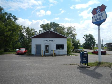 Whitewater Post Office by Conrath Wisconsin Post Office Post Office Freak
