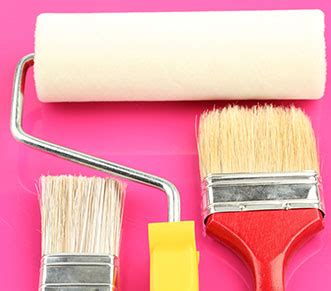 blower door basics part 1 prep setup how to paint your home with a paint brush home painters