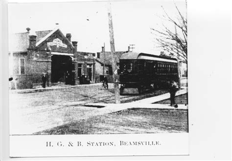 lincoln library ca hg b station beamsville lincoln library digital