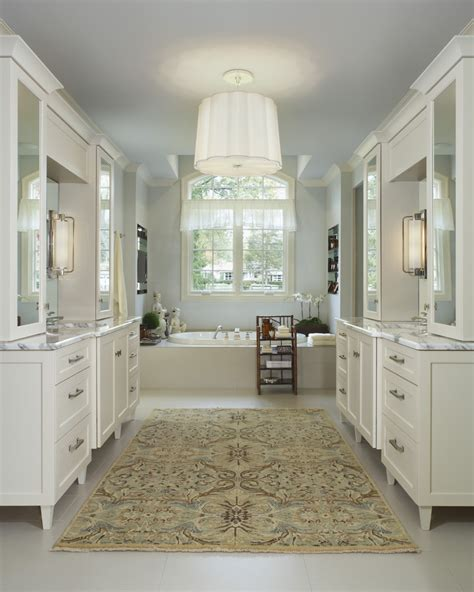 Rug In Bathroom Corner Tub Shower Combo Bathroom Traditional With Bathroom Remodeling Corner Bathtub