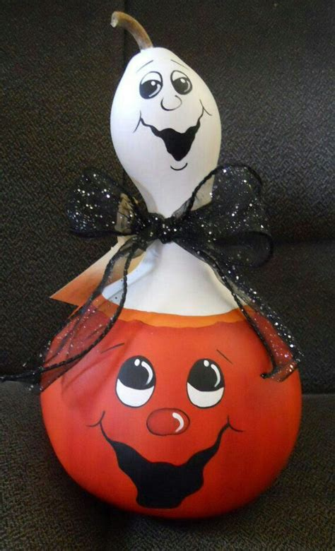 gourd pumpkin crafts pinterest pumpkins  gourds