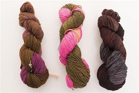 Yarn Giveaway - expression fiber arts a positive twist on yarn april 2015 yarn giveaway