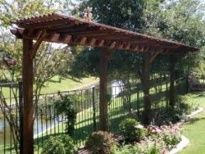Garden Arbor Pergola Garden Pergola Will Look Great In Your Garden The